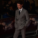 OIC - ENTSIMAGES.COM - Matt Smith at the  Pride and Prejudice and Zombies - European film premiere in London 1st February 2016 Photo Mobis Photos/OIC 0203 174 1069