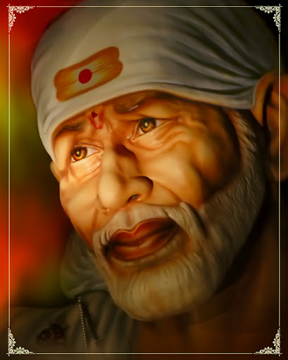 Sri Sai Charitra Tamil Audio By SPB & Others
