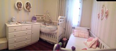 menina e menino dividindo o mesmo quarto