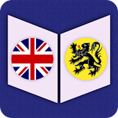 English To Flemish Dictionary
