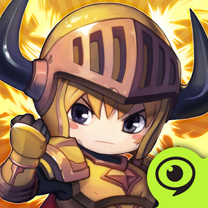 Dungeon Link 1.11.3 Mod Apk (Mega Mod)