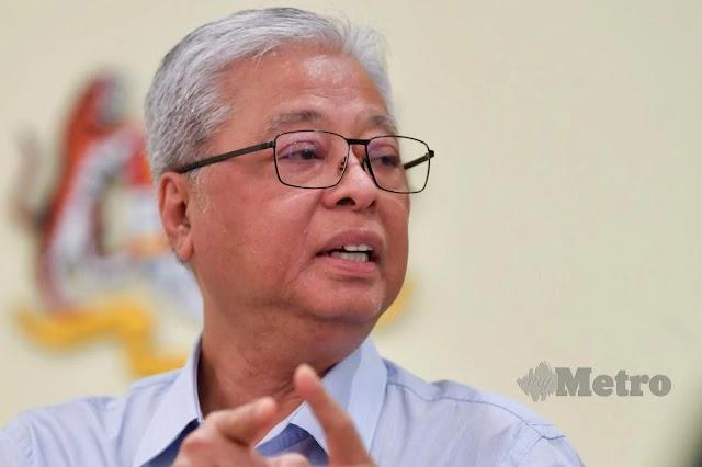 TPM nasihat pasukan HM4P di Kaherah pulang ke Malaysia