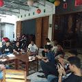 Resmi Terbentuk, Wartawan Rakyatsatu.com Jadi Sekretaris IWO Sinjai