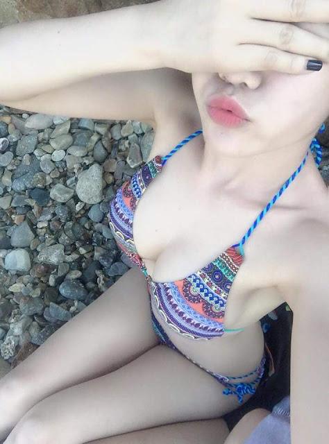 hot girl dj sansan nguyen 35