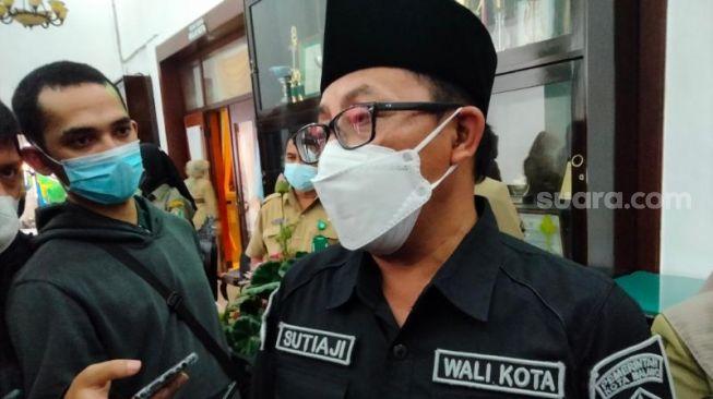 Petisi Supaya Gowes Wali Kota Malang Disanksi Langgar PPKM Menggema, Diteken 2.500 Orang