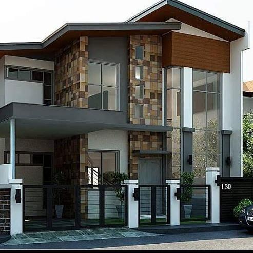 Cu nto cuesta hacer una casa de hormig n prefabricado - Cuanto cuesta una casa de madera ...