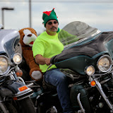 Peace River ABATE Holiday Toy Run