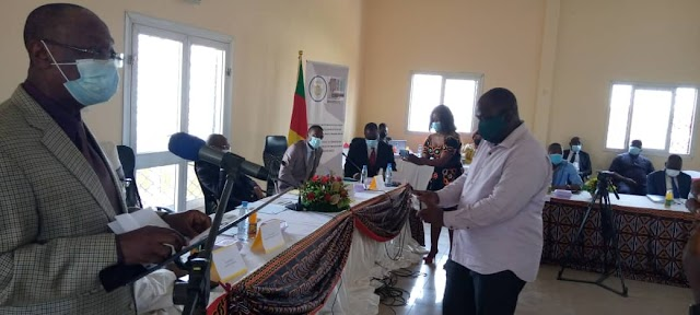 North West: Regional Assembly Prepares Peace Building Budget
