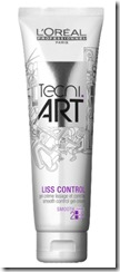 L'Oreal Liss Control Styling Spray