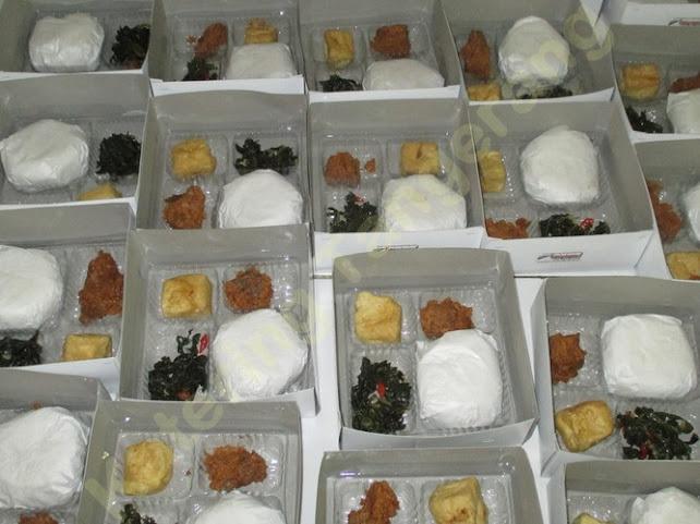 Nasi Kotak Serpong