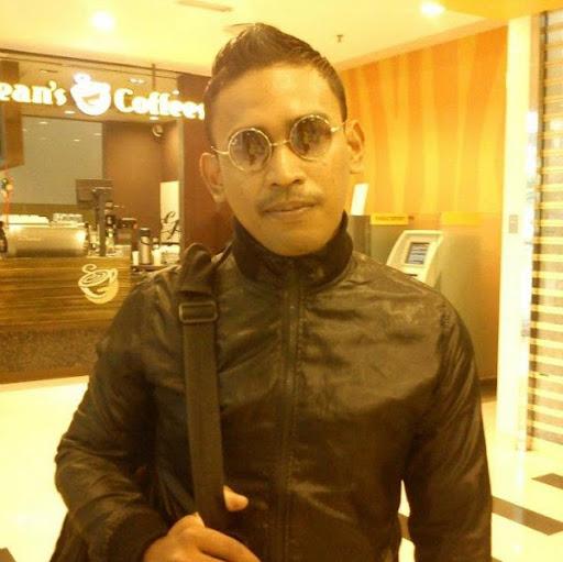 Danial Ahmad