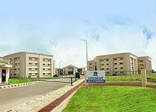 Most Beautiful Campuses In Nigeria Today