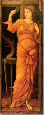 sibylla-delphica-by-Edward-Burne-Jones