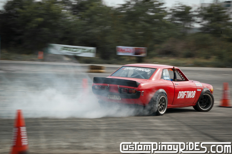 DriftMob Tire-Slaying 1JZ Old School Toyota Celica Drift Car Philip Aragones Car Photography Manila Philippines Custom Pinoy Rides pic6