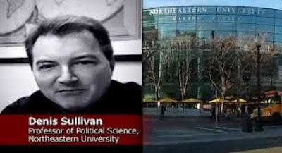 Investigation into anti-Semitism ensues at Northeastern University