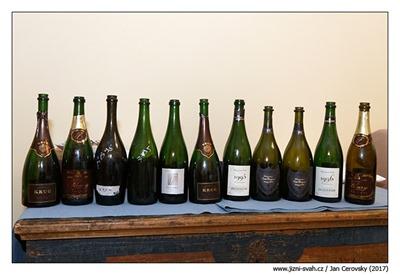 champagne-1995-1996-set