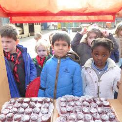 smulfeest met carnaval  Heilighartschool