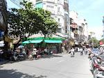 Mua bán nhà  Hoàn Kiếm, số 30 Lương Văn Can, Chính chủ, Giá 24 Tỷ, Anh Dũng, ĐT 0909667095