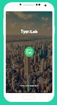 TypoLab - Easy to create typo. - screenshot thumbnail 01