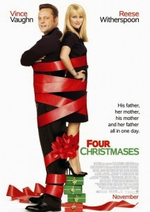Four Christmases - Giáng sinh kỳ quặc