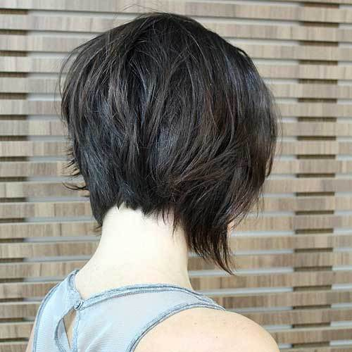 Trendy Bob Haircuts 2017 5