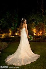 Foto 0515. Marcadores: 23/04/2011, Casamento Beatriz e Leonardo, Fotos de Vestido, La Novia, Rio de Janeiro, Vestido, Vestido de Noiva