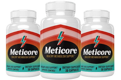 Meticore Reviews - Does Meticore Work? Ingredients that are safe? Are there any negative consequences? True Reviews!