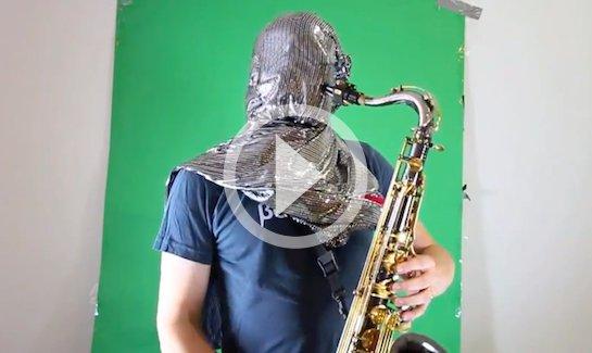 Disco Breathability Video