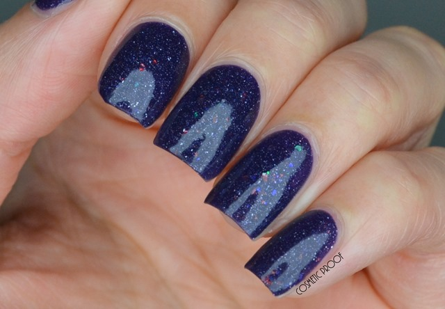 Picture Polish Big Bang by La NPA Mouton (4)
