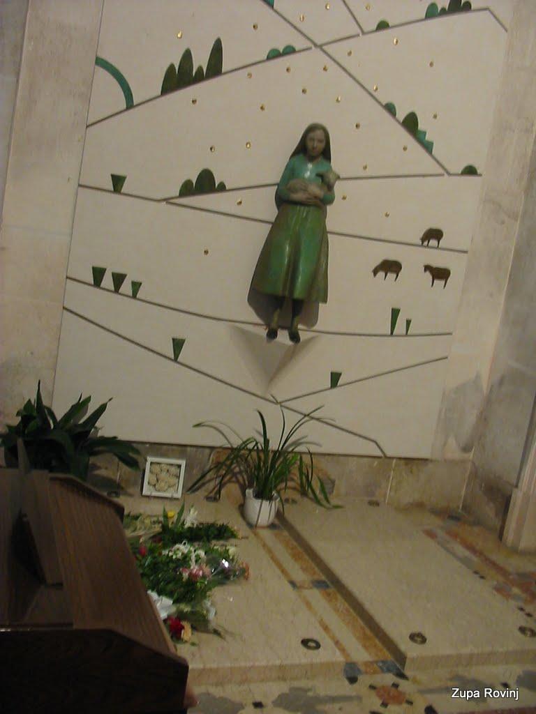 FATIMA, LURD, SANTIAGO... 2003 - IMG_4319.JPG