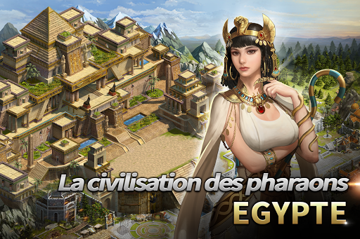 Télécharger Gratuit Civilization War mod apk screenshots 3