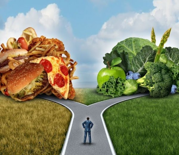 Cómo convertir su estilo de vida poco saludable en saludable