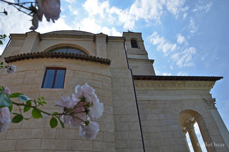 Villa Maser mostra ciliegie 36