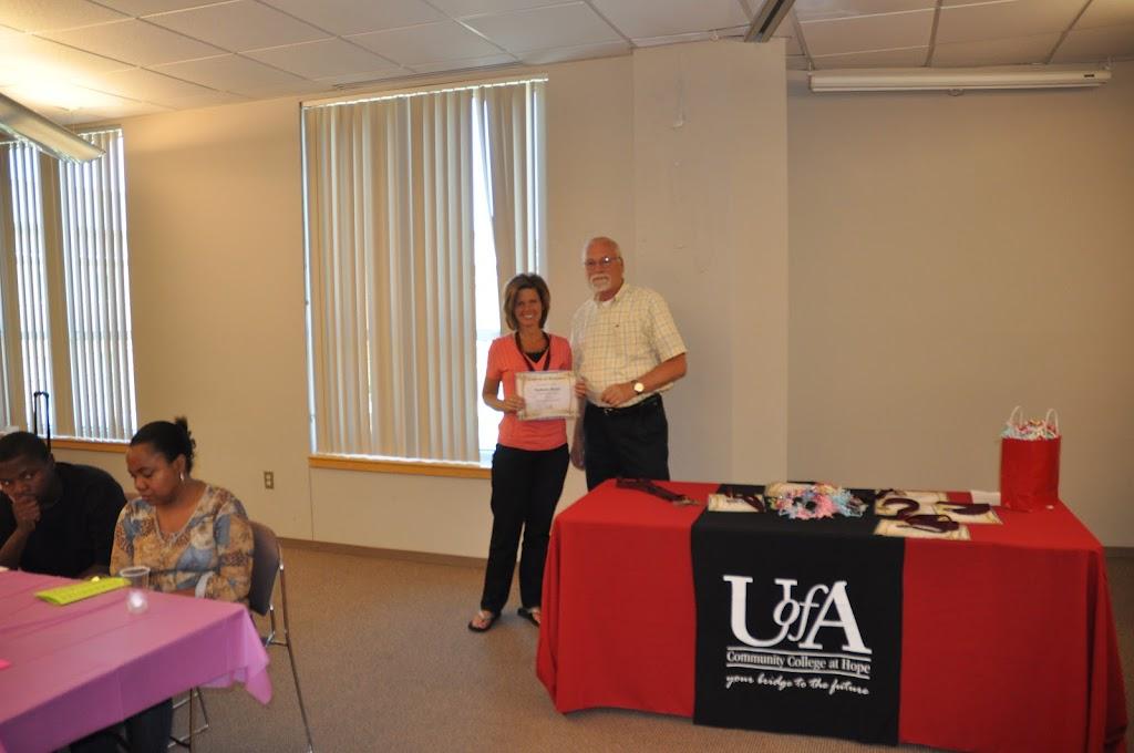 Student Government Association Awards Banquet 2012 - DSC_0114.JPG
