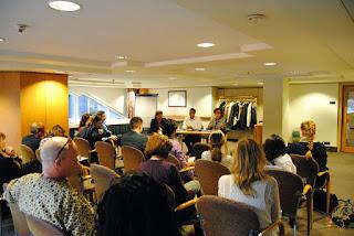 AEPH & Lize Open-Debate European Citizenship 14-05-2014