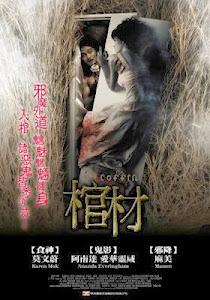 Quan Tài Ngải Ám - The Coffin poster