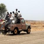 Sudan Dinder