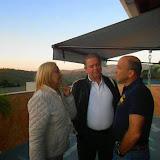 O encontro de Vera e Manuel Nogueira com Roberto Adler