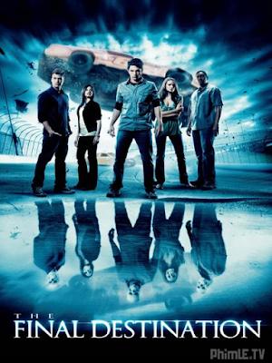 Phim Lưỡi hái tử thần 4 - Final Destination 4 (2009)