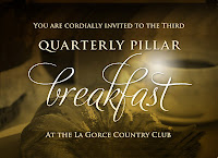 Third Quarterly Pillar Breakfast at La Gorce Country Club