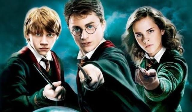 Quiz Harry Potter super difícil será que você é capaz de acertar?