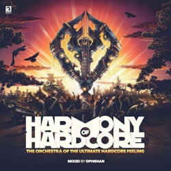 CD Harmony Of Hardcore - Torrent download