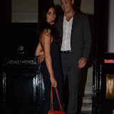 WWW.ENTSIMAGES.COM -   Sophia Sassoon  and  Tom Buchanan at     II   Bottaccio  Grosvenor Place London  September 4th 2013                                               Photo Mobis Photos/OIC 0203 174 1069