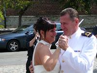 Huwelijksserenade Geert & Ginette / P1060131.JPG