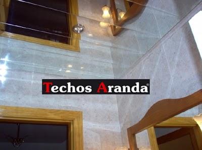 Techos Los Rosales