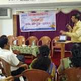 Prevention of Blood Pressure Programme