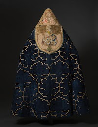A Spanish Penitential Cope from 1438