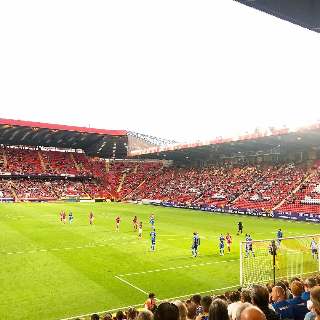 london-lifestyle-blog-peterborough-united-football-game
