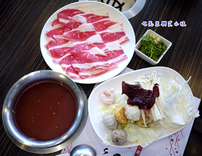 9 Shabu Sen 鮮涮涮鍋