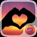 Valentines Love Wallpaper icon